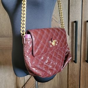 Marc Jacobs The XL Single Quilted Flap Bag